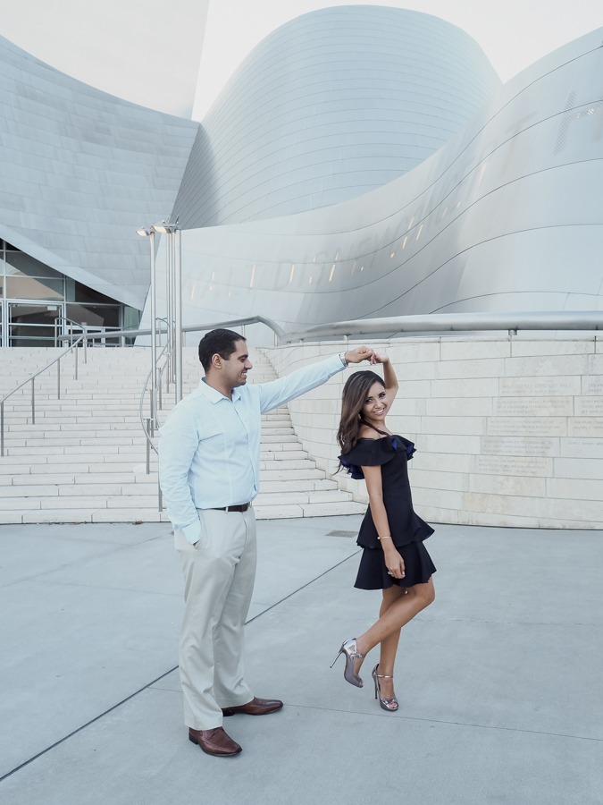 Socal Los Angeles Engagement Photographer