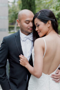 skirball cultural center wedding photography los angeles